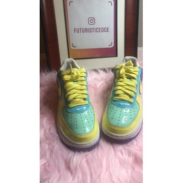 Air Force 1 Easter Egg